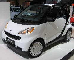 2008 smart fortwo #20