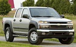 2009 Chevrolet Colorado #3