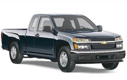 2009 Chevrolet Colorado #7