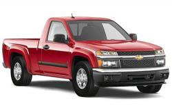 2009 Chevrolet Colorado #5