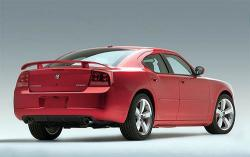 2008 Dodge Charger #9
