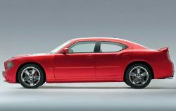 2008 Dodge Charger #6