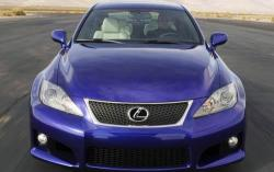 2009 Lexus IS F #9