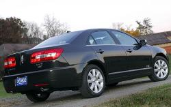 2008 Lincoln MKZ #3