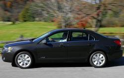 2008 Lincoln MKZ #2