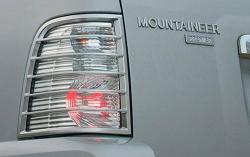 2008 Mercury Mountaineer #9