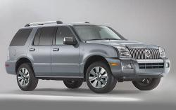 2008 Mercury Mountaineer #2