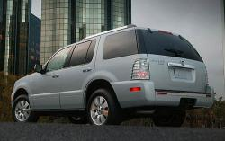 2008 Mercury Mountaineer #3