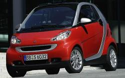 2008 smart fortwo #3