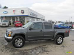 2009 Chevrolet Colorado #21