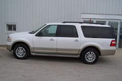 2009 Ford Expedition EL #7
