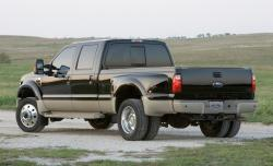 2009 Ford F-450 Super Duty #17