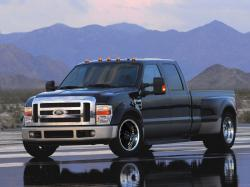 2009 Ford F-450 Super Duty #13