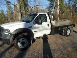 2009 Ford F-450 Super Duty #11