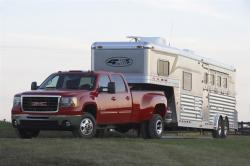 2009 GMC Sierra 3500HD #16