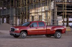2009 GMC Sierra 3500HD #12