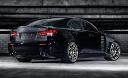 2009 Lexus IS F #28