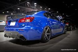 2009 Lexus IS F #23