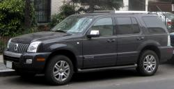 2009 Mercury Mountaineer #18