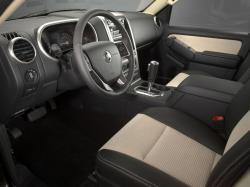 2009 Mercury Mountaineer #14