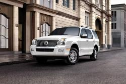 2009 Mercury Mountaineer #11