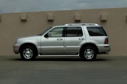 2009 Mercury Mountaineer #10