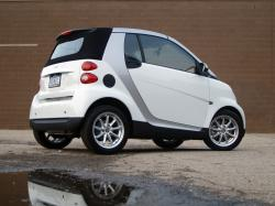 2009 smart fortwo #19