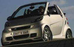 2009 smart fortwo #4