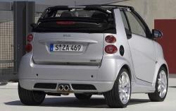 2009 smart fortwo #6