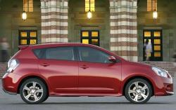 2010 Pontiac vibe – The most shining vehicle in market