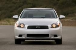 2010 Scion tC #14
