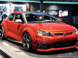 2010 Scion tC #16
