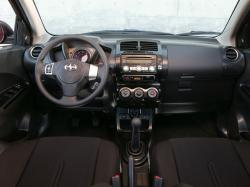 2010 Scion xD #13