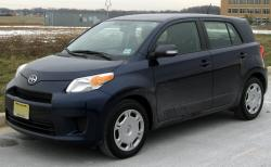 2010 Scion xD #17