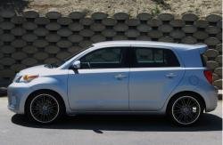 2010 Scion xD #21