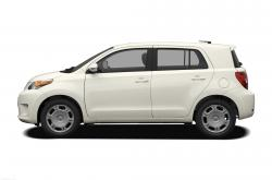 2010 Scion xD #11