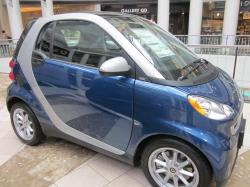 2010 smart fortwo #15