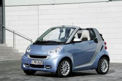 2010 smart fortwo #12