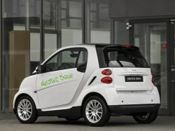 2010 smart fortwo #13