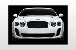 2010 Bentley Continental Supersports #4