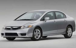2011 Honda Civic #6