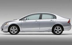 2011 Honda Civic #11