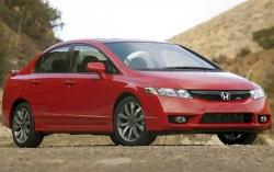 2011 Honda Civic #8