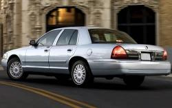 2011 Mercury Grand Marquis #2