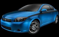 2010 Scion tC #2
