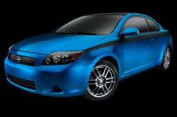 2010 Scion tC #3