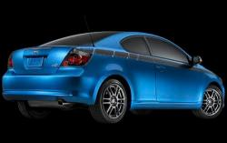 2010 Scion tC #8