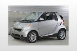 2010 smart fortwo #7