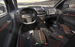 2011 Chevrolet Colorado #11