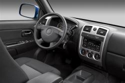 2011 Chevrolet Colorado #14